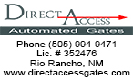 Direct Access Gates